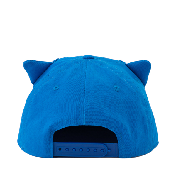 alternate view Sonic The Hedgehog® Snapback CapALT1
