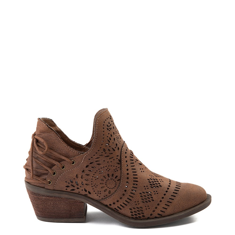 Womens Very G Cindy Ankle Boot