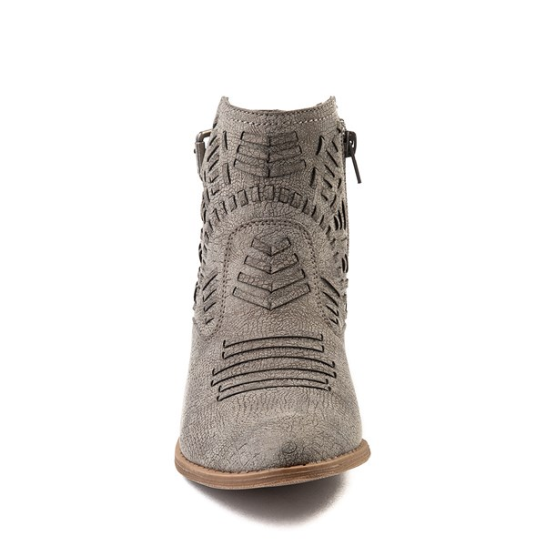 alternate view Womens Very G Tribal Ankle BootALT4