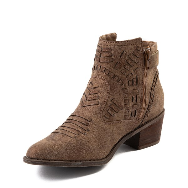 alternate view Womens Very G Tribal Ankle BootALT3