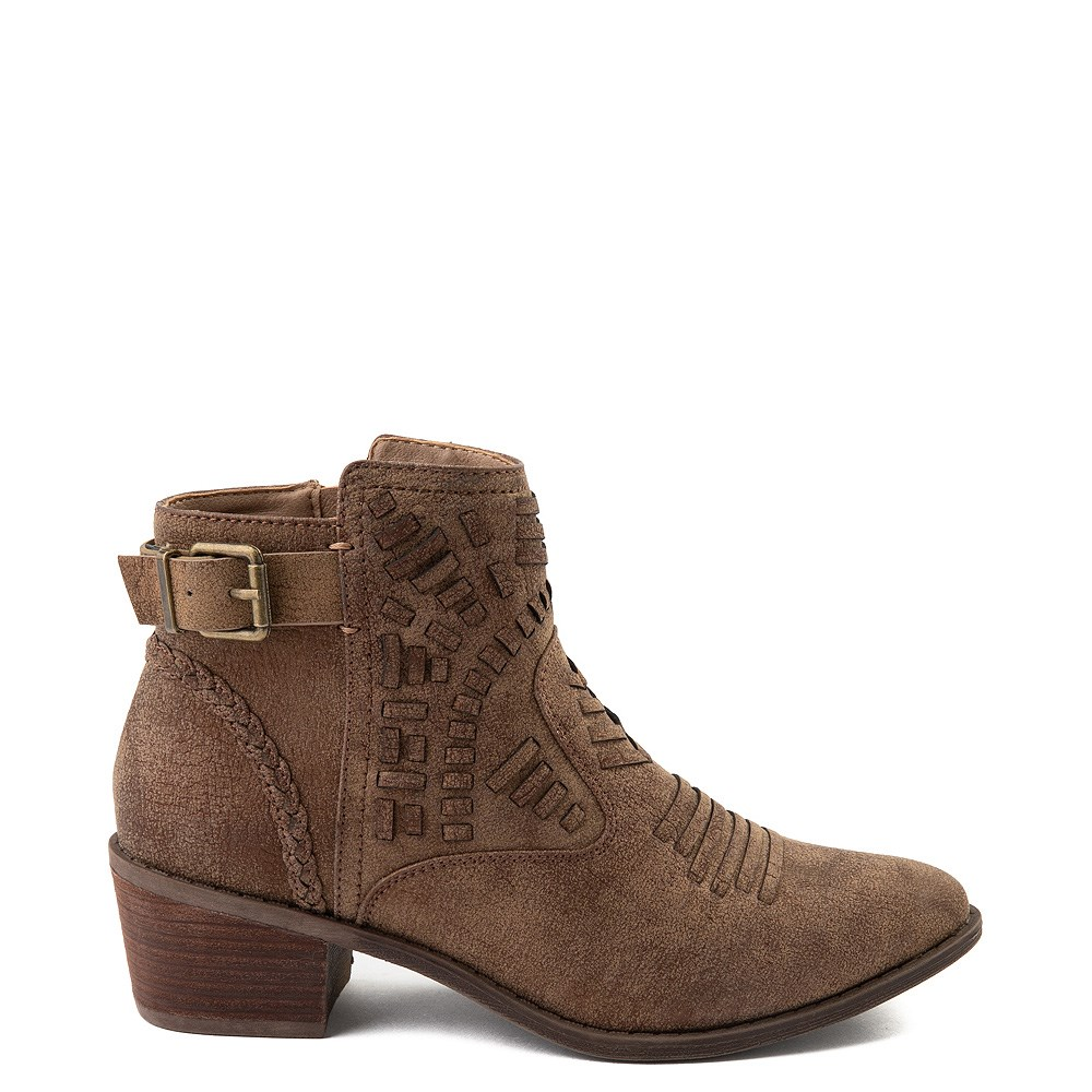 Womens Very G Tribal Ankle Boot
