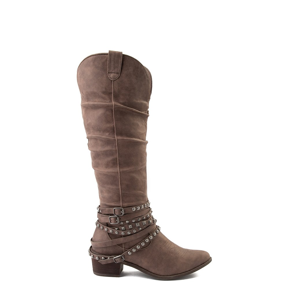 Womens Very G Dixie Tall Boot