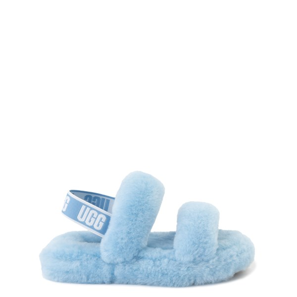 UGG® Oh Yeah Slide Sandal - Little Kid / Big Kid - Horizon