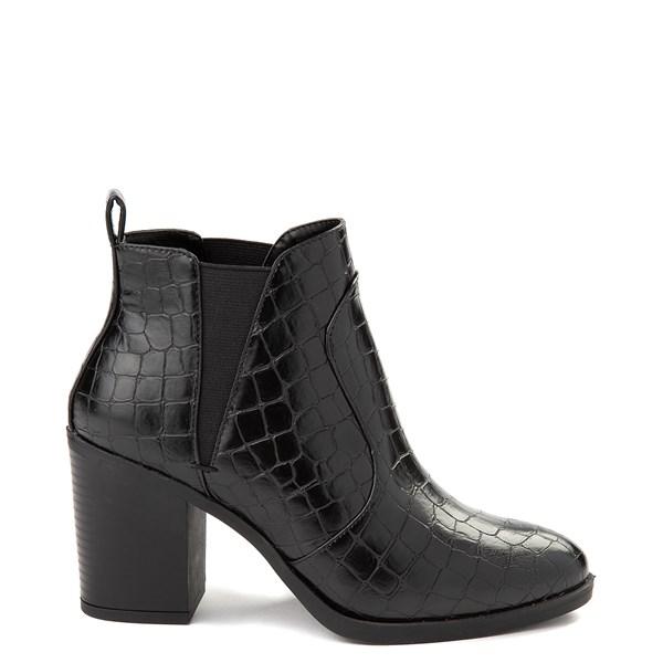 Womens MIA Hart Bootie - Black