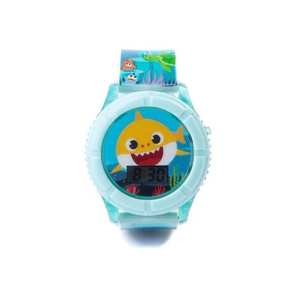 Baby Shark Watch - Light Blue