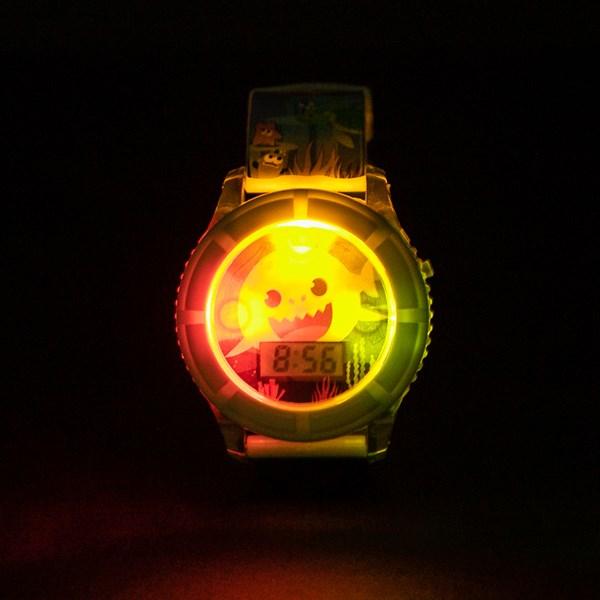 alternate view Baby Shark Watch - Light BlueALT1
