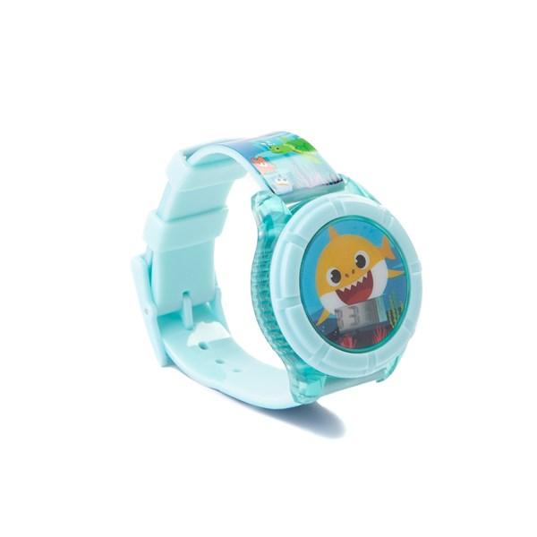 alternate view Baby Shark Watch - Light BlueALT2
