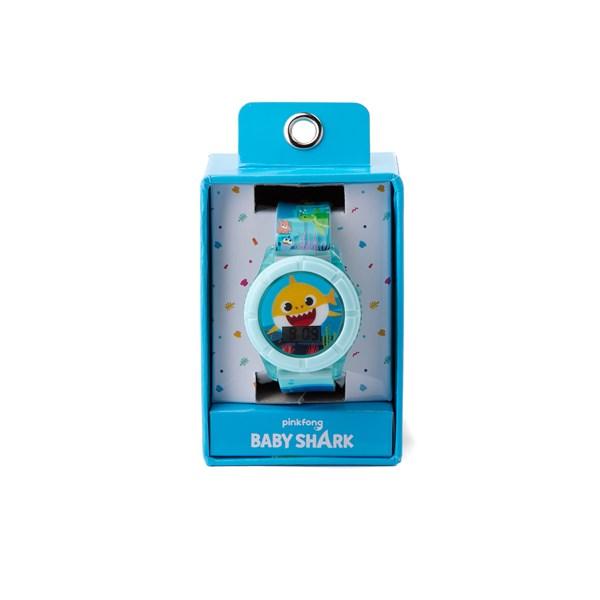 alternate view Baby Shark Watch - Light BlueALT4