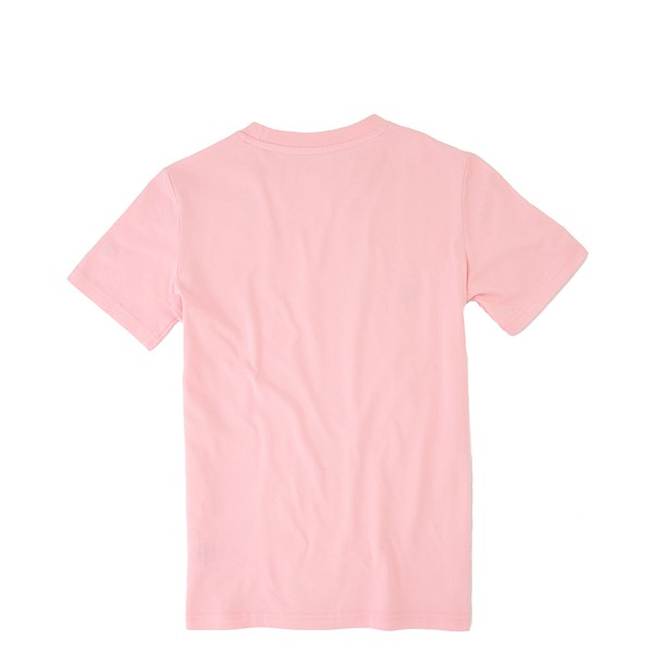 alternate view Champion Script Logo Tee - Little Kid / Big Kid - PinkALT1