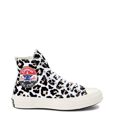 Main view of Converse Chuck 70 Hi Sneaker - Leopard