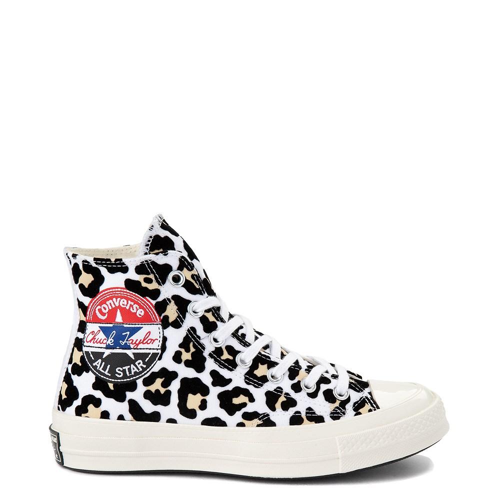 Converse Chuck 70 Hi Sneaker - Leopard