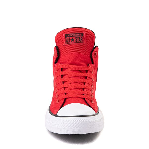 alternate view Converse Chuck Taylor All Star High Street Sneaker - RedALT4