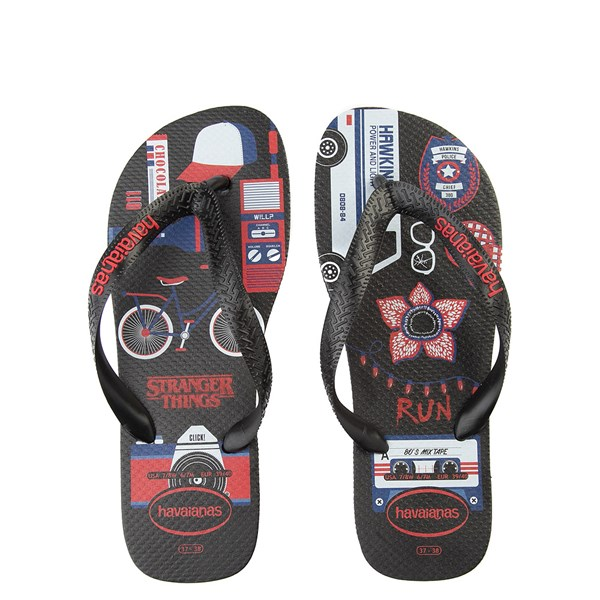 Default view of Havaianas Stranger Things Top Sandal