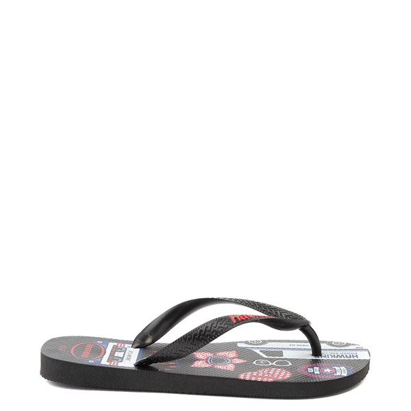 Alternate view of Havaianas Stranger Things Top Sandal
