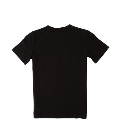 Alternate view of Champion Script Logo Tee - Little Kid / Big Kid - Black