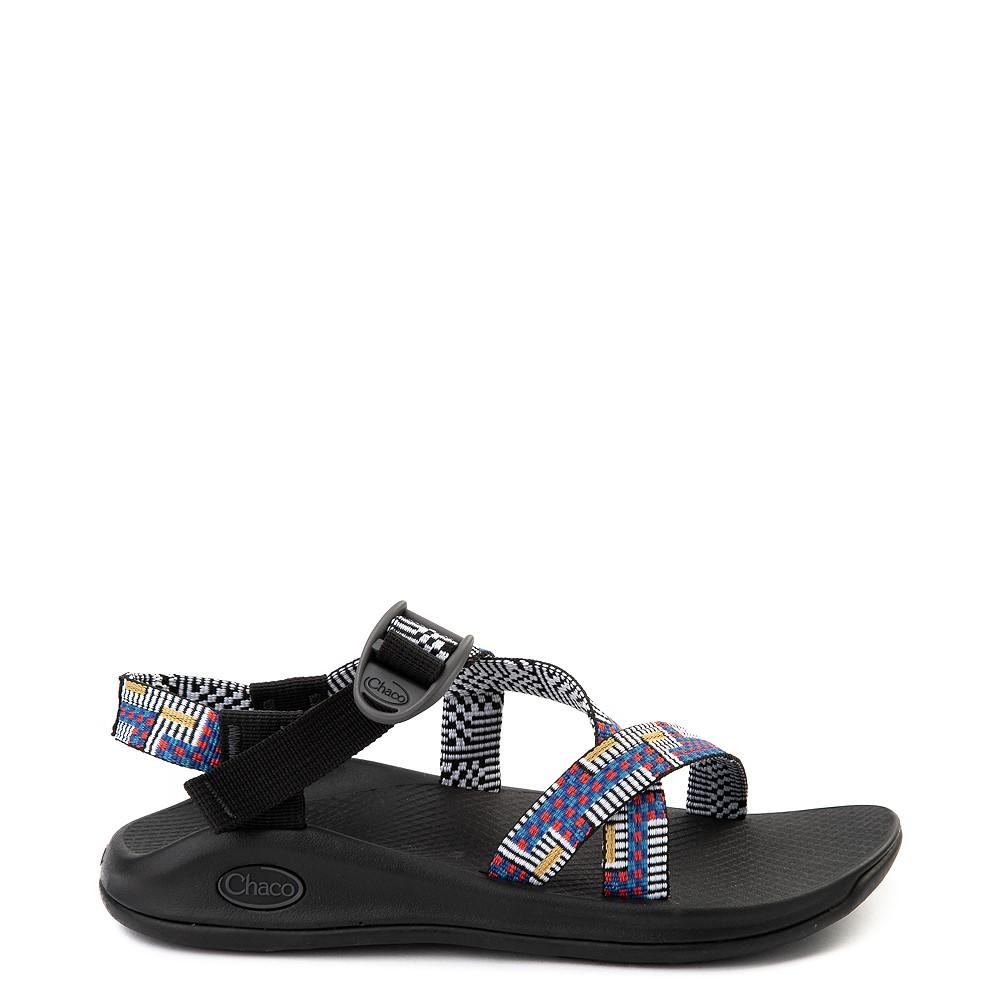 Womens Chaco Z/Boulder Sandal - Mantel Cerulean