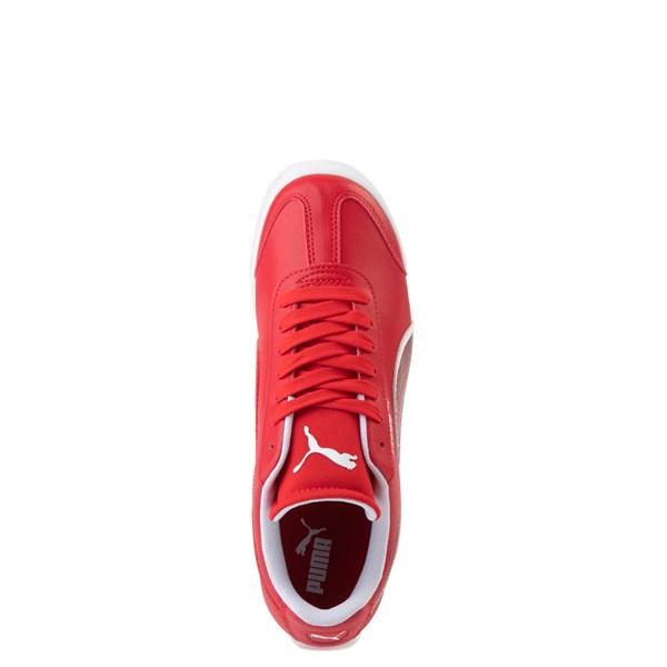 alternate view Puma Scuderia Ferrari Roma Athletic Shoe - Big Kid - RedALT4B
