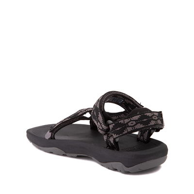 Alternate view of Teva Hurricane XLT2 Sandal - Little Kid - Canyon Gray