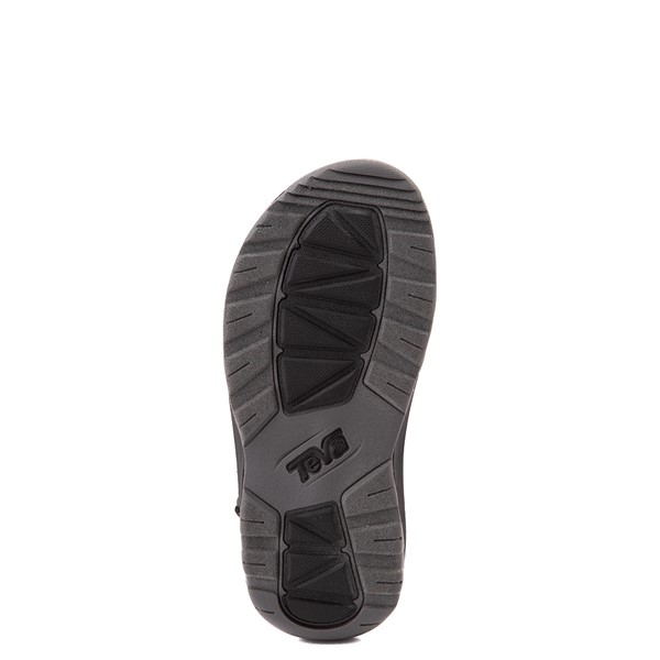 alternate view Teva Hurricane XLT2 Sandal - Big Kid - Canyon GrayALT3