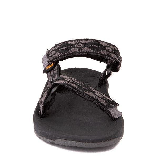 alternate view Teva Hurricane XLT2 Sandal - Big Kid - Canyon GrayALT4