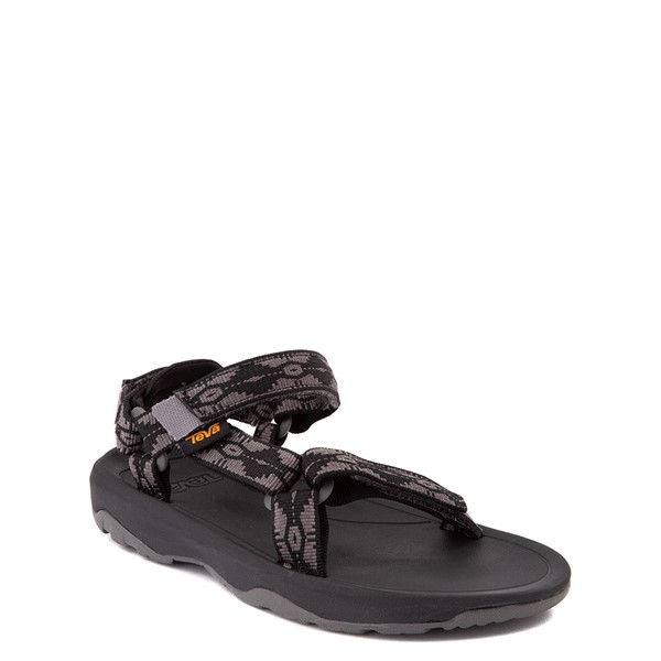 alternate view Teva Hurricane XLT2 Sandal - Big Kid - Canyon GrayALT5