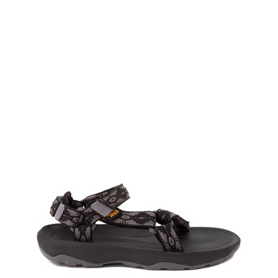 Main view of Teva Hurricane XLT2 Sandal - Big Kid - Canyon Gray