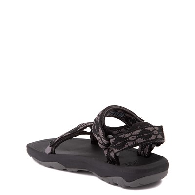 Alternate view of Teva Hurricane XLT2 Sandal - Big Kid - Canyon Gray