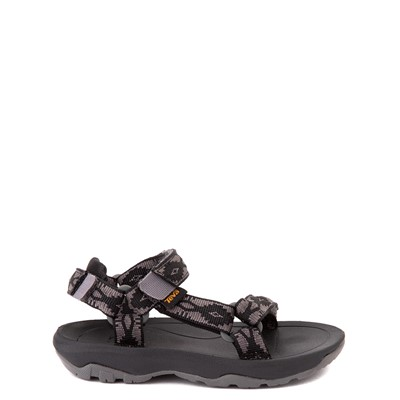 Main view of Teva Hurricane XLT2 Sandal - Baby / Toddler - Canyon Gray
