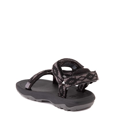 Alternate view of Teva Hurricane XLT2 Sandal - Baby / Toddler - Canyon Gray