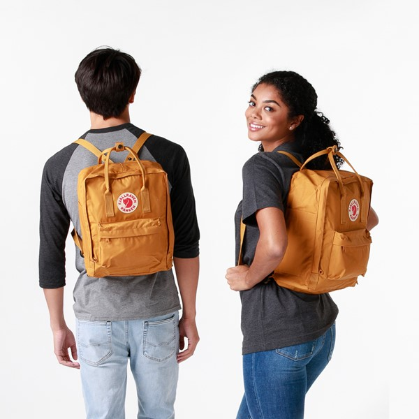 alternate view Fjallraven Kanken Backpack - AcornALT1BADULT