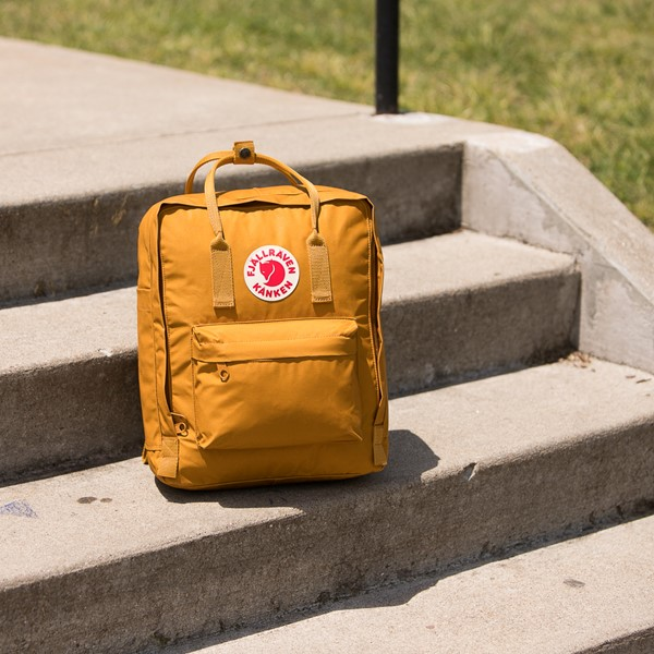alternate view Fjallraven Kanken Backpack - AcornALT1BB