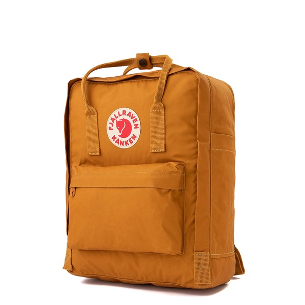 alternate view Fjallraven Kanken Backpack - AcornALT4