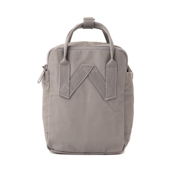 alternate view Fjallraven Kanken Sling Bag - Fog GrayALT2