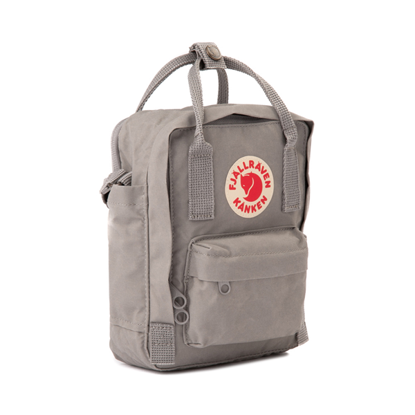 alternate view Fjallraven Kanken Sling Bag - Fog GrayALT4B