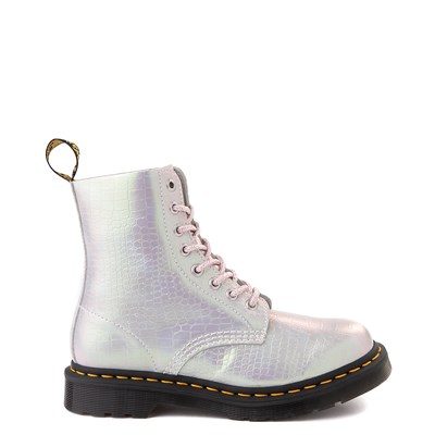 Main view of Womens Dr. Martens 1460 Pascal 8-Eye Boot - Pink