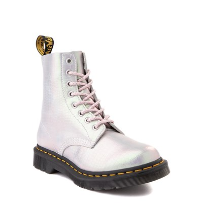 Alternate view of Womens Dr. Martens 1460 Pascal 8-Eye Boot - Pink