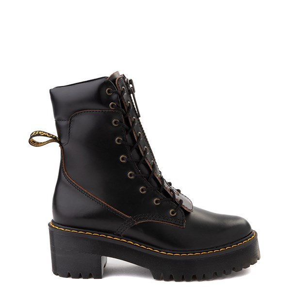 Womens Dr. Martens Karmilla Boot - Black