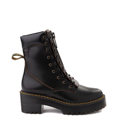 Main view of Womens Dr. Martens Karmilla Boot - Black