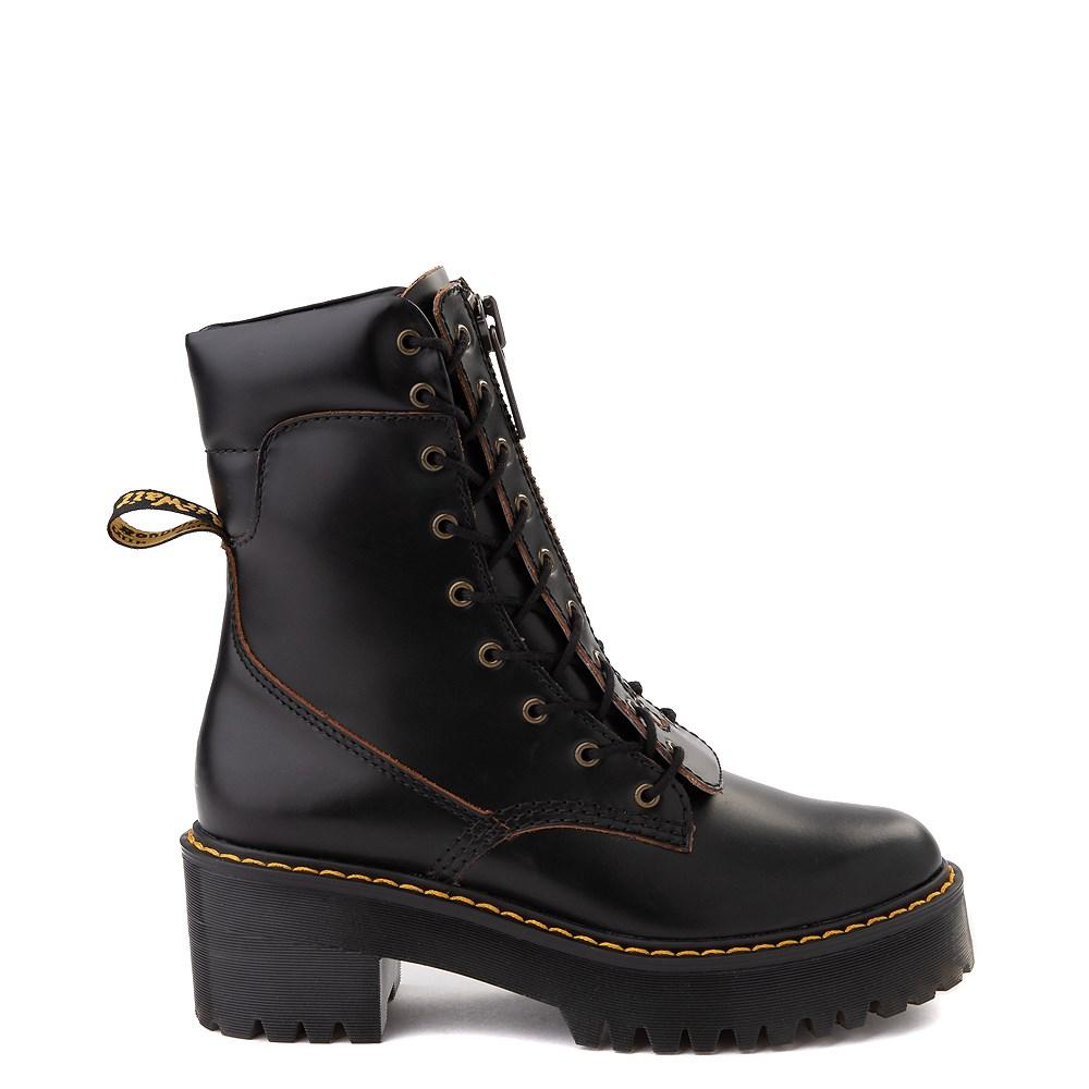 Womens Dr. Martens Karmilla Boot - Black