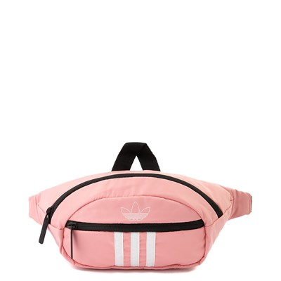 Main view of adidas National 3-Stripes Travel Pack - Glory Pink