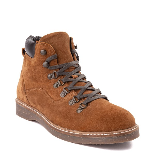 alternate view Mens Crevo Artemus Boot - TanALT1