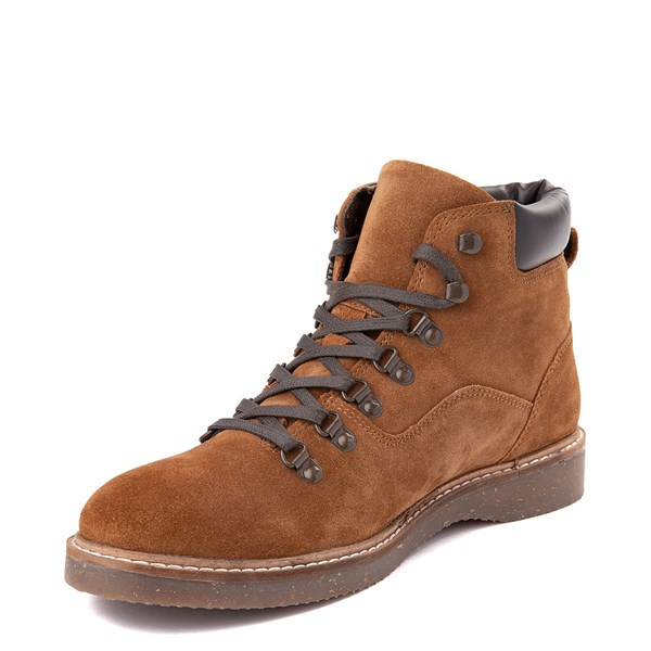 alternate view Mens Crevo Artemus Boot - TanALT3