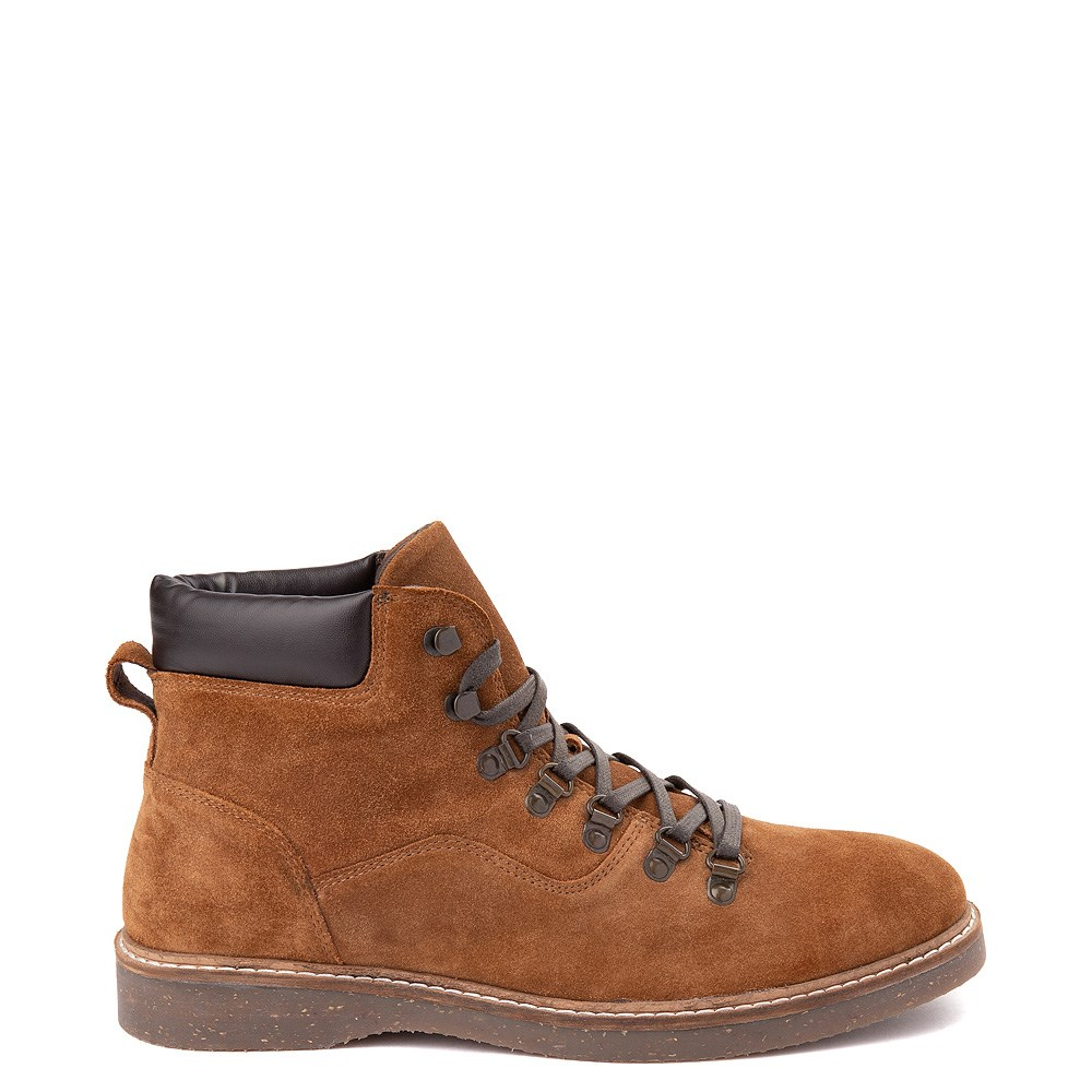 Mens Crevo Artemus Boot - Tan