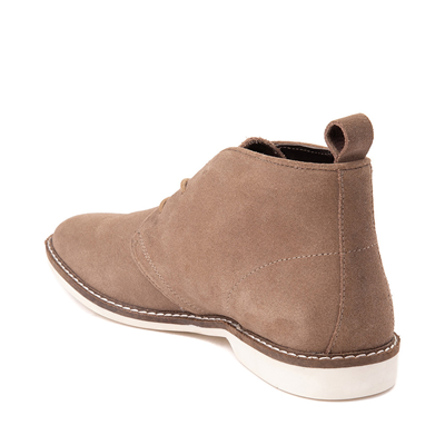 Alternate view of Mens Crevo Josiah Chukka Boot - Taupe