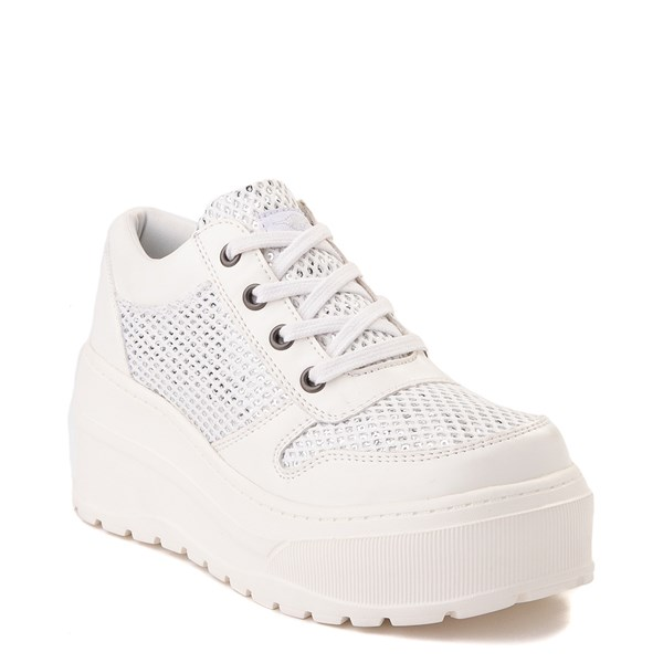 Alternate view of Womens Rocket Dog Cosmic Platform Casual Shoe