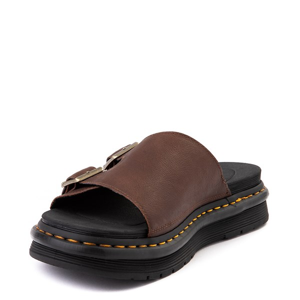 alternate view Mens Dr. Martens Dax Sandal - TanALT3