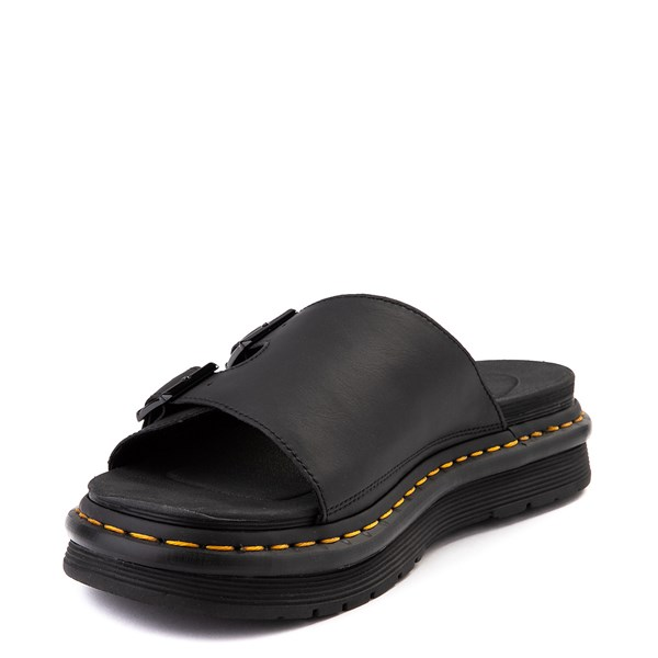 alternate view Mens Dr. Martens Dax Sandal - BlackALT3