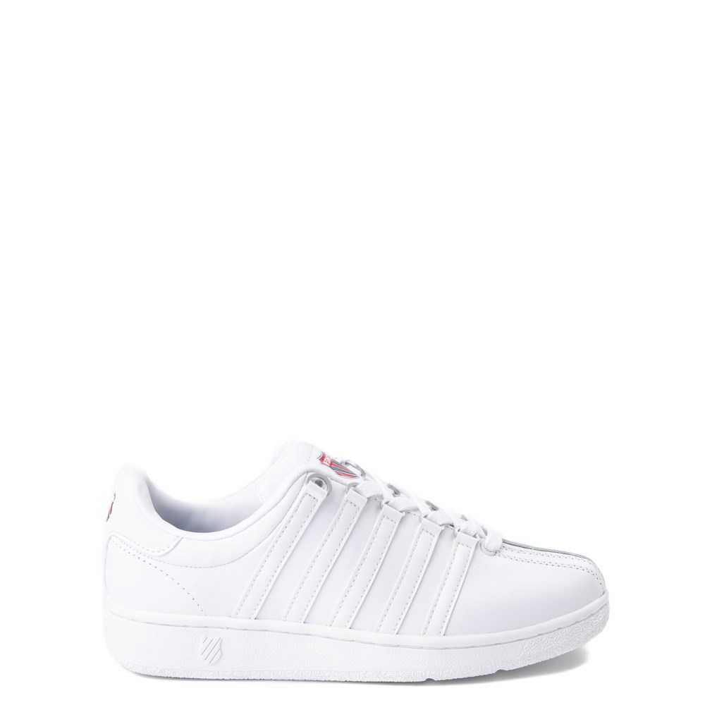 K-Swiss Classic VN Heritage Athletic Shoe - Big Kid