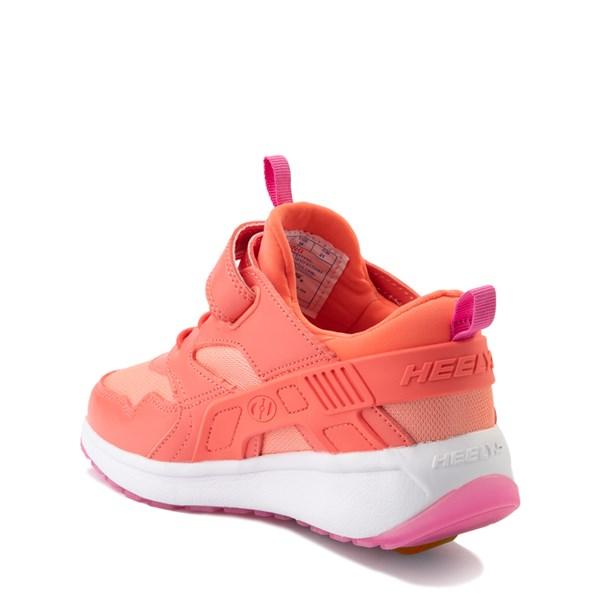 alternate view Heelys Force X2 Skate Shoe - Little Kid / Big KidALT2