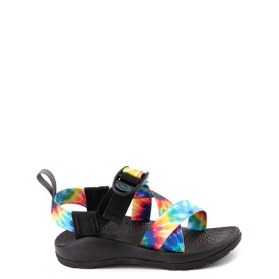 Main view of Chaco Z/1 Sandal - Toddler / Little Kid / Big Kid - Tie Dye